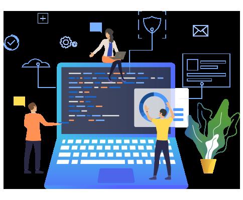 Web Application Development | Full-featured Web Application Service